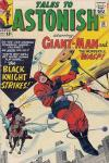 Tales to Astonish #52 cheap bargain discounted comic books Tales to Astonish #52 comic books