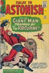 Tales to Astonish #53 comic books for sale