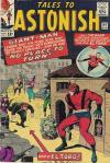 Tales to Astonish #54 comic books - cover scans photos Tales to Astonish #54 comic books - covers, picture gallery