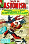 Tales to Astonish #57 cheap bargain discounted comic books Tales to Astonish #57 comic books