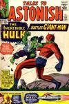 Tales to Astonish #59 comic books for sale