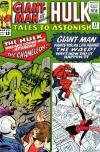 Tales to Astonish #62 Comic Books - Covers, Scans, Photos  in Tales to Astonish Comic Books - Covers, Scans, Gallery