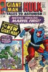 Tales to Astonish #65 comic books - cover scans photos Tales to Astonish #65 comic books - covers, picture gallery