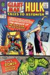 Tales to Astonish #66 comic books for sale