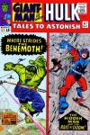 Tales to Astonish #67 comic books - cover scans photos Tales to Astonish #67 comic books - covers, picture gallery