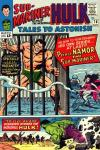 Tales to Astonish #70 comic books - cover scans photos Tales to Astonish #70 comic books - covers, picture gallery