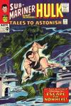 Tales to Astonish #71 comic books - cover scans photos Tales to Astonish #71 comic books - covers, picture gallery