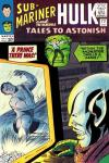 Tales to Astonish #72 comic books - cover scans photos Tales to Astonish #72 comic books - covers, picture gallery