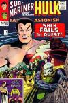 Tales to Astonish #74 comic books - cover scans photos Tales to Astonish #74 comic books - covers, picture gallery