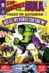 Tales to Astonish #75 Comic Books - Covers, Scans, Photos  in Tales to Astonish Comic Books - Covers, Scans, Gallery
