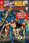 Tales to Astonish #76 Comic Books - Covers, Scans, Photos  in Tales to Astonish Comic Books - Covers, Scans, Gallery