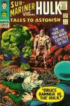 Tales to Astonish #77 comic books - cover scans photos Tales to Astonish #77 comic books - covers, picture gallery