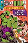 Tales to Astonish #79 comic books - cover scans photos Tales to Astonish #79 comic books - covers, picture gallery