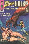 Tales to Astonish #80 Comic Books - Covers, Scans, Photos  in Tales to Astonish Comic Books - Covers, Scans, Gallery
