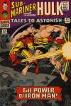 Tales to Astonish #82 comic books - cover scans photos Tales to Astonish #82 comic books - covers, picture gallery