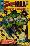 Tales to Astonish #83 comic books - cover scans photos Tales to Astonish #83 comic books - covers, picture gallery