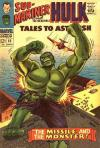 Tales to Astonish #85 comic books - cover scans photos Tales to Astonish #85 comic books - covers, picture gallery