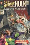 Tales to Astonish #86 comic books - cover scans photos Tales to Astonish #86 comic books - covers, picture gallery