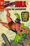 Tales to Astonish #87 comic books - cover scans photos Tales to Astonish #87 comic books - covers, picture gallery