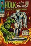 Tales to Astonish #93 comic books for sale