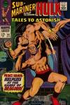 Tales to Astonish #94 comic books - cover scans photos Tales to Astonish #94 comic books - covers, picture gallery