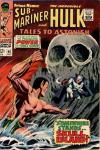 Tales to Astonish #96 cheap bargain discounted comic books Tales to Astonish #96 comic books