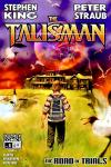 Talisman: The Road of Trials comic books