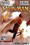 Talisman: The Road of Trials #5 comic books for sale