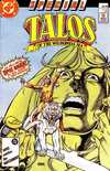 Talos of the Wilderness Sea #1 comic books - cover scans photos Talos of the Wilderness Sea #1 comic books - covers, picture gallery