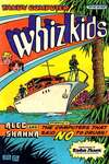 Tandy Computer Whiz Kids: Alec Shanna and the Computers That Said No to Drugs #1 comic books for sale