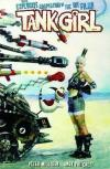 Tank Girl: Movie Adaptation #1 comic books for sale