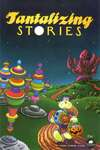 Tantalizing Stories comic books
