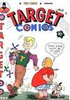 Target Comics: Volume 5 comic books