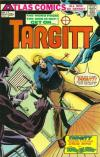 Targitt Comic Books. Targitt Comics.