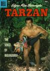 Tarzan #104 comic books - cover scans photos Tarzan #104 comic books - covers, picture gallery