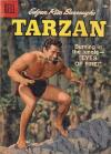 Tarzan #108 comic books - cover scans photos Tarzan #108 comic books - covers, picture gallery