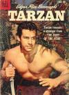 Tarzan #110 comic books - cover scans photos Tarzan #110 comic books - covers, picture gallery