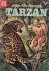 Tarzan #114 comic books for sale