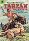 Tarzan #115 comic books - cover scans photos Tarzan #115 comic books - covers, picture gallery