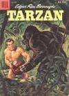 Tarzan #116 comic books - cover scans photos Tarzan #116 comic books - covers, picture gallery