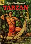 Tarzan #117 comic books - cover scans photos Tarzan #117 comic books - covers, picture gallery