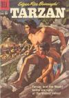 Tarzan #118 comic books for sale