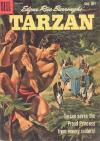 Tarzan #119 comic books - cover scans photos Tarzan #119 comic books - covers, picture gallery