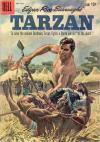 Tarzan #120 comic books - cover scans photos Tarzan #120 comic books - covers, picture gallery