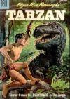 Tarzan #121 comic books - cover scans photos Tarzan #121 comic books - covers, picture gallery