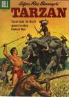 Tarzan #122 comic books - cover scans photos Tarzan #122 comic books - covers, picture gallery