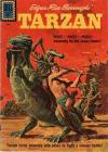 Tarzan #124 comic books - cover scans photos Tarzan #124 comic books - covers, picture gallery