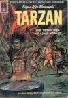 Tarzan #125 comic books - cover scans photos Tarzan #125 comic books - covers, picture gallery