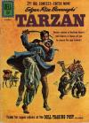 Tarzan #126 comic books - cover scans photos Tarzan #126 comic books - covers, picture gallery