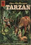 Tarzan #127 comic books - cover scans photos Tarzan #127 comic books - covers, picture gallery